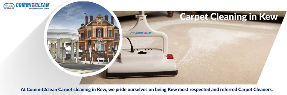 Carpet Cleaning Kew