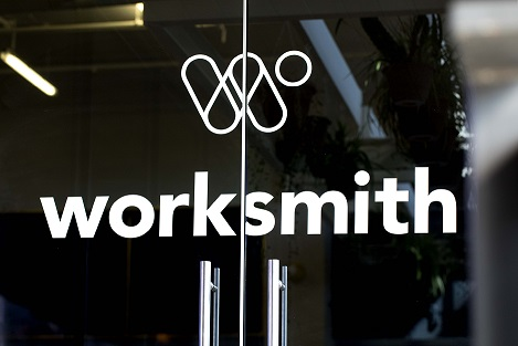 Worksmith co working space