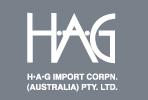 HAG imports